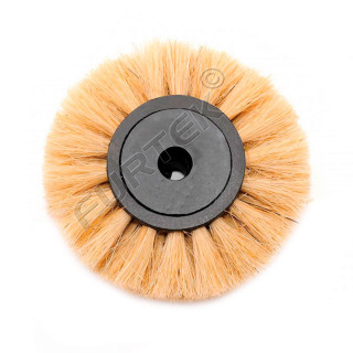 Полировочные щетки из конского волоса
