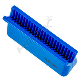 Точилка для мела, цвет синий
