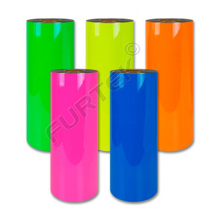 Термопленка флуоресцентная для хлопковых и смесовых тканей