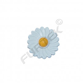 Жёсткий датчик Ромашка (Sun Flower) РЧ диаметр 41 мм
