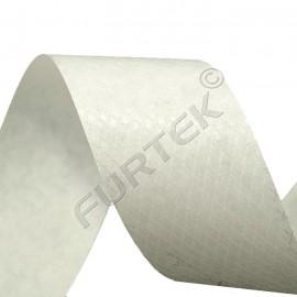 Термоклеевая сетка-паутинка на бумажной подложке 100 м