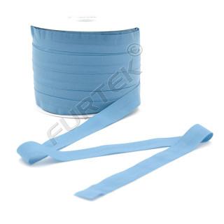Эластичная косая бейка для окантовки, драпировки, создания складок и сборок 130 м