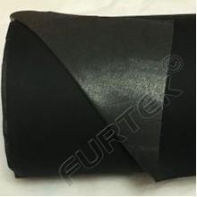 Дублерин S7 65 гр/м черный Трикотажный. Для верхней одежды