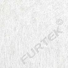 Флизелин 95 г/м, сплошной, белый