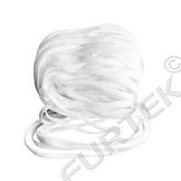 Резинка плоская для медицинских масок и шапочек
