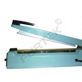 Импульсный запайщик пакетов настольный ручной FR-400 A