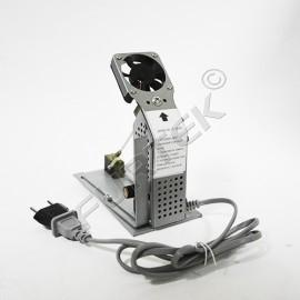Электрический термоотрезчик с запаиванием края для лент и шнуров