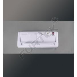 Ручной вакуумный упаковочный аппарат DZ-280/A