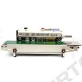 Запайщик пакетов конвейерный (роликовый) FRB-770I (DBF-900W)