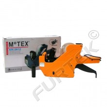 Этикет-пистолет Motex MX2612 1-строчный
