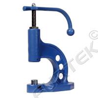 Пресс D-1 поворотный для обтяжки пуговиц PRESMAK