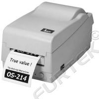 Термотрансферный принтер Argox OS-214 TT