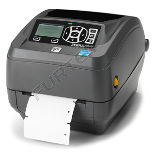 Термотрансферный RFID принтер Zebra ZD500R