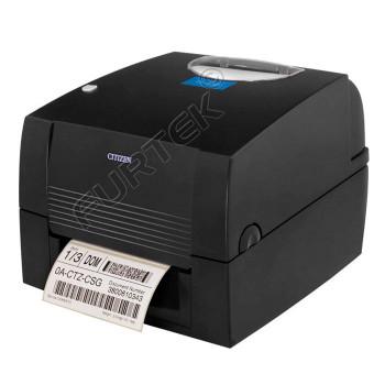 Термотрансферный принтер Citizen CL-S321