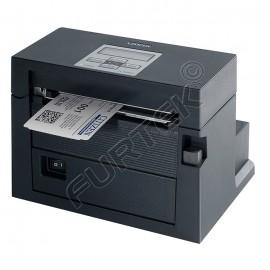 Термопринтер этикеток Citizen CL-S400DT