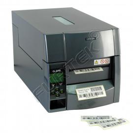 Термотрансферный промышленный принтер Citizen CL-S700