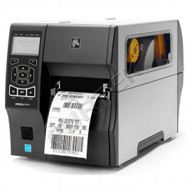 Термотрансферный принтер Zebra ZT410