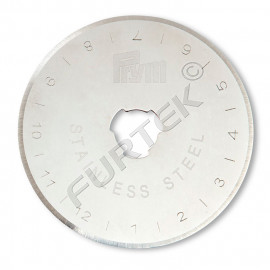 Запасные лезвия PRYM 610472 для раскройных ножей