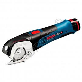 Аккумуляторные универсальные ножницы Bosch GUS 12V-300 0.601.9B2.904