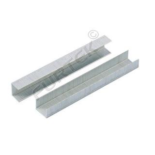 Усиленные скобы для мебельного степлера GROSS 6 мм