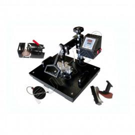Комбинированный термопресс Grafalex 4 в 1