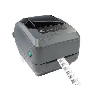 Термотрансферный принтер печати этикеток Zebra GX420t