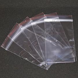 Полиэтиленовый пакет Zip-Lock 12x18 см