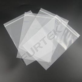 Полиэтиленовый пакет Zip-Lock 25х30 см