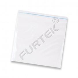 Пакет с застежкой Zip-Lock 18x18 см