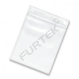 Пакет с застежкой Zip-Lock 10х15 см плотный