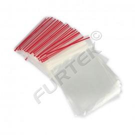Пакет с застежкой Zip-Lock 4х6 см