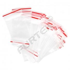 Пакет с застежкой Zip-Lock 5х7 см