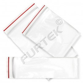 Пакет с застежкой Zip-Lock 12x18 см