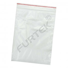 Пакет с застежкой Zip-Lock 30х40 см