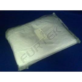 Прозрачный пакет под запайку 30х40 см
