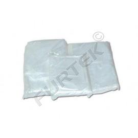 Пакет под запайку из полиэтилена низкого давления 6х24 см