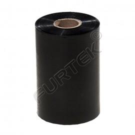 Термотрансферная лента 57 х 74 ш/в 110 мм