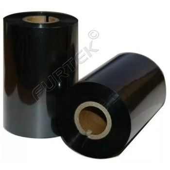 Термотрансферный риббон 300м х 60мм (для картона)