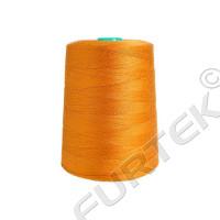 Универсальная швейная нить, 20/2, 5000 м, 100% пэ, Bestex