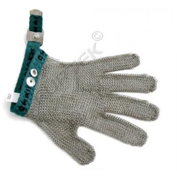 Кольчужная перчатка для раскройных работ Schlachthausfreund