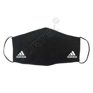 Многоразовые защитные маски с логотипом