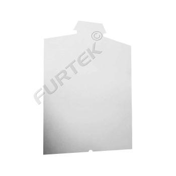 Манишка картонная МК для рубашек (сорочек)