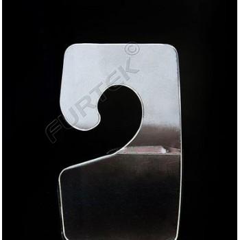 Односторонний самоклеющийся крючок 200 гр. Еврослот