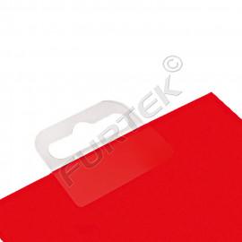 Прозрачные самоклеющиеся вешалки - еврослоты, крючки