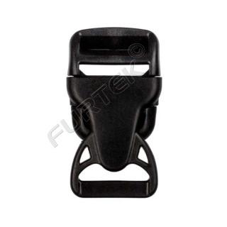 Фастекс 20 мм пластик (уп 50 шт) НФ-20