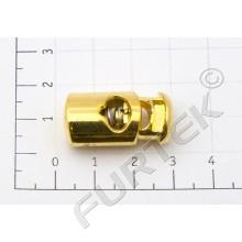 Фиксатор цилиндр под металл (уп 500 шт) АР