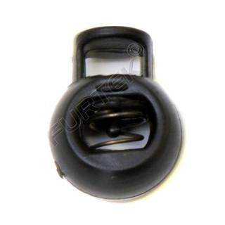 Фиксатор шнура пластиковый 1818 (уп 500 шт)