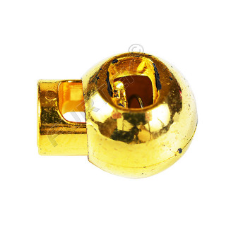 Фиксатор шнура шар под металл (уп 500 шт)