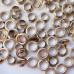 Люверсы металлические 7-8 мм, в упаковке 1000 штук