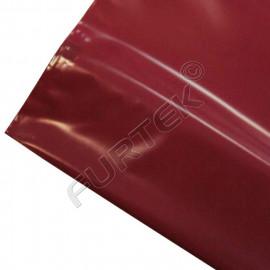 Пакеты ПВД 30x40, 50 мкм, бордовые